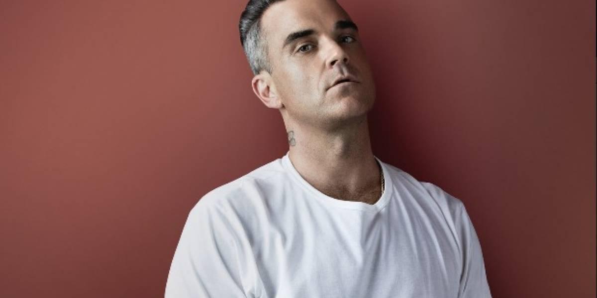 Robbie Williams vuelve a Chile: Entérate cuándo, dónde y el valor de las entradas