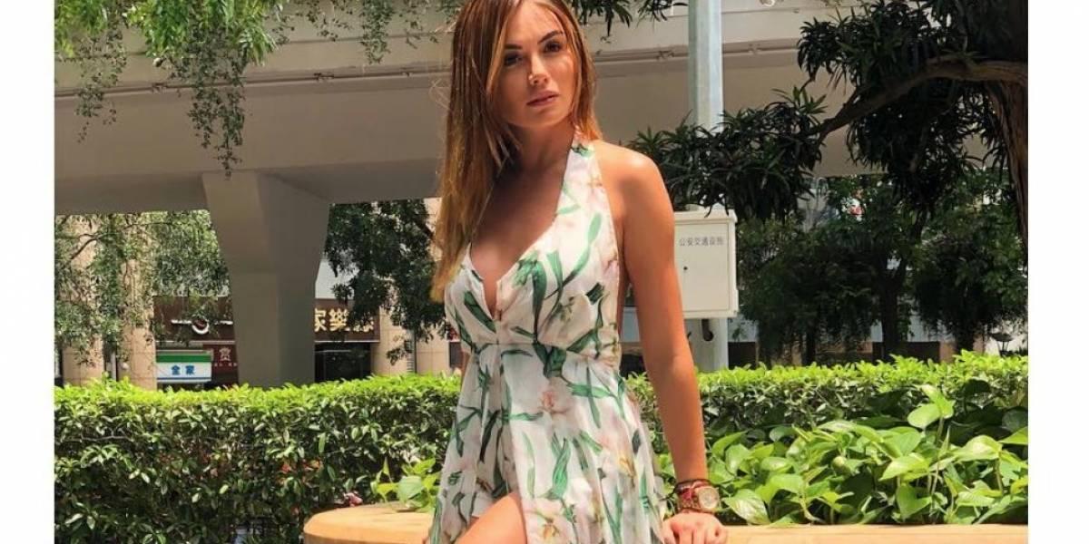 Sara Uribe apoyó a Andrea Valdiri luego de que filtraran sus fotos íntimas