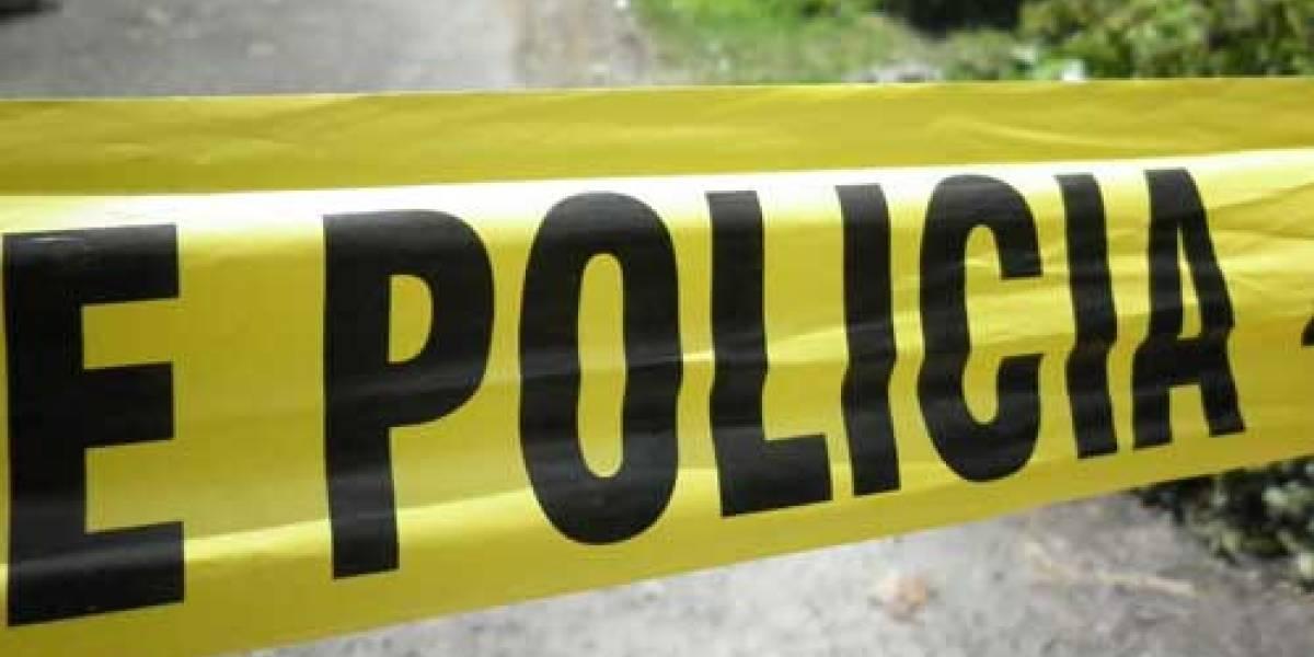 VIDEO: Ministeriales del Edomex desmayan a golpes a trailero