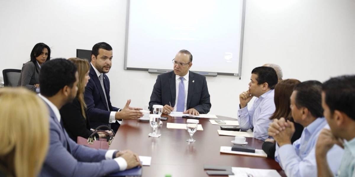 Competitividad da seguimiento a propuesta del Gobierno para eliminar capital mínimo constitución de empresas