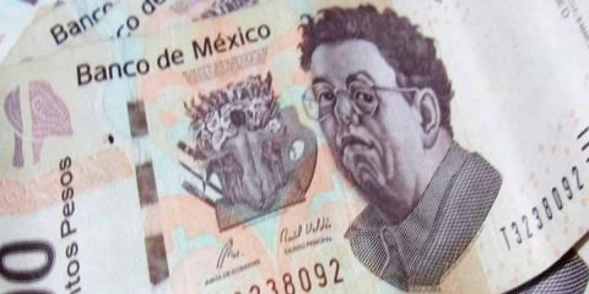 Aseguran 7.5 mdp falsos en fábrica de dinero en Iztapalapa