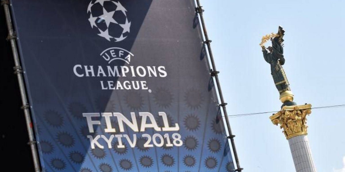 Horario y dónde ver por TV la final de Champions League