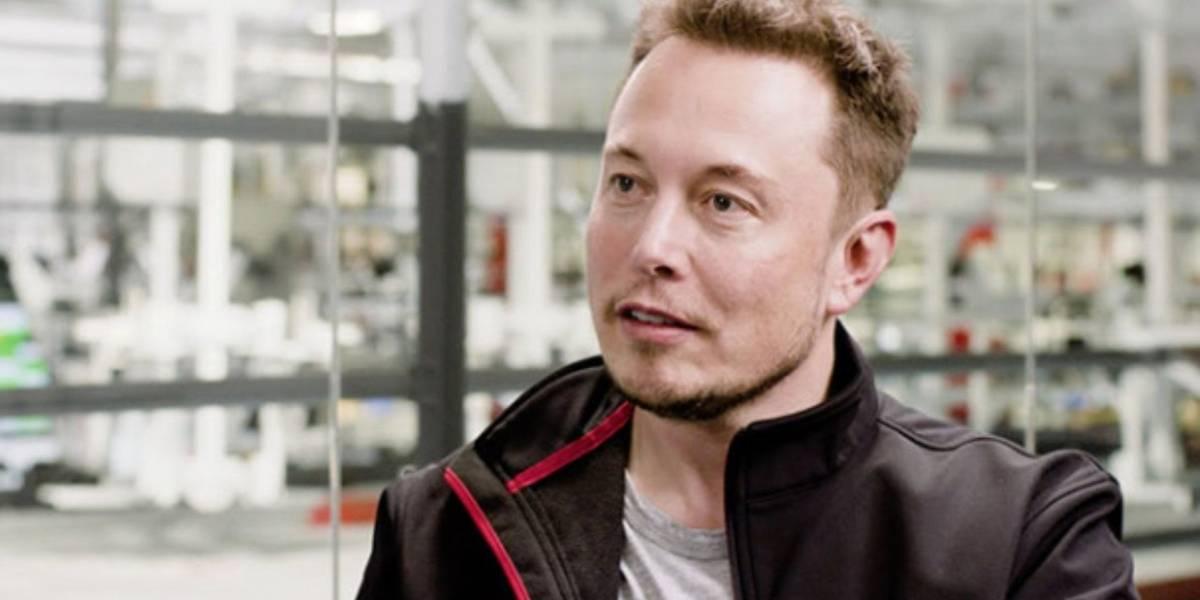 Elon Musk contra las noticias falsas: Quiere crear un sitio para calificar a los periodistas