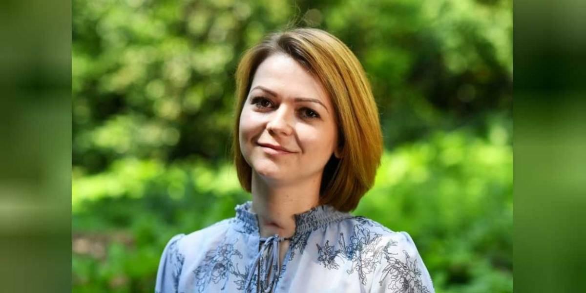 Filha de ex-espião russo envenenado diz que tentativa de assassinato virou seu mundo de cabeça para baixo