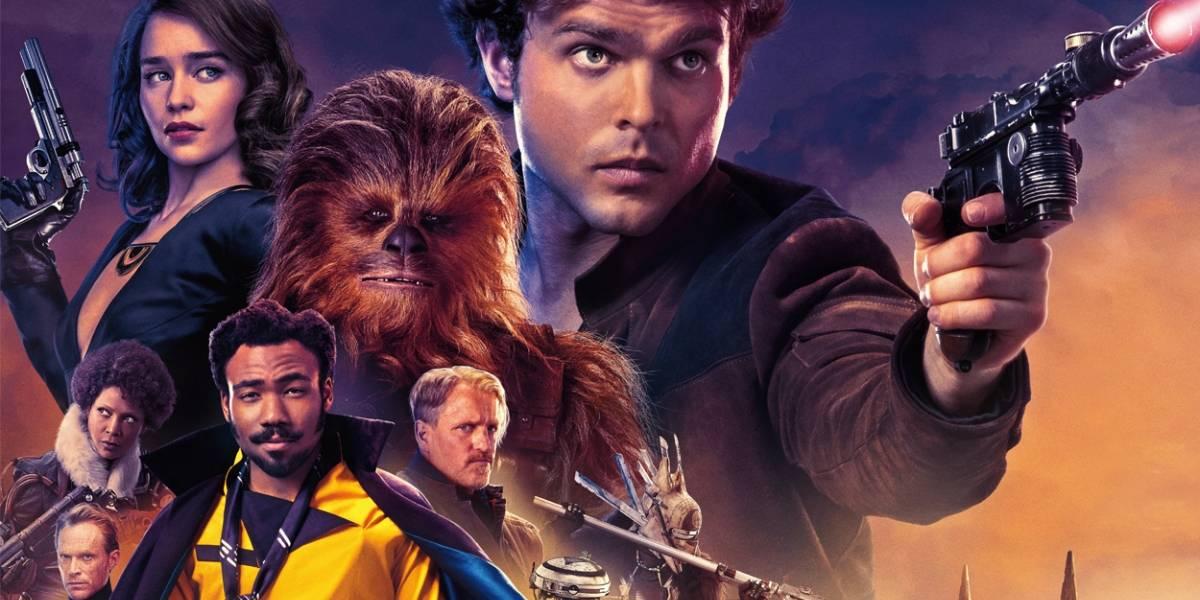 Solo: A Star Wars Story tiene algunos problemas [FW Opinión]