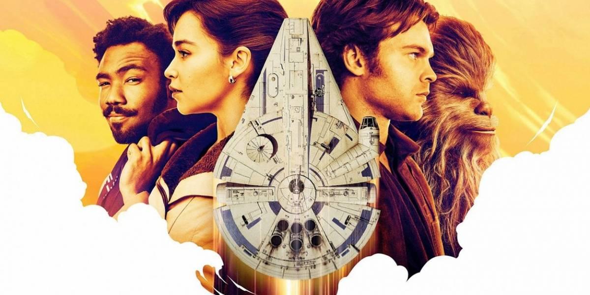 La cuenta de Twitter de Star Wars confirma teoría sobre el Halcón Milenario