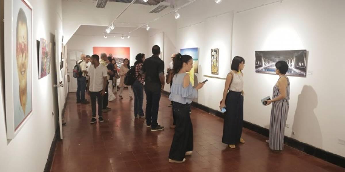 Nuevo espacio cultural con la apertura de la Galería del Mar en Puerto Colombia