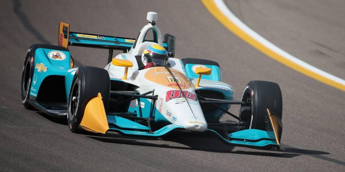 Indy 500: vuelve la carrera más famosa de Estados Unidos