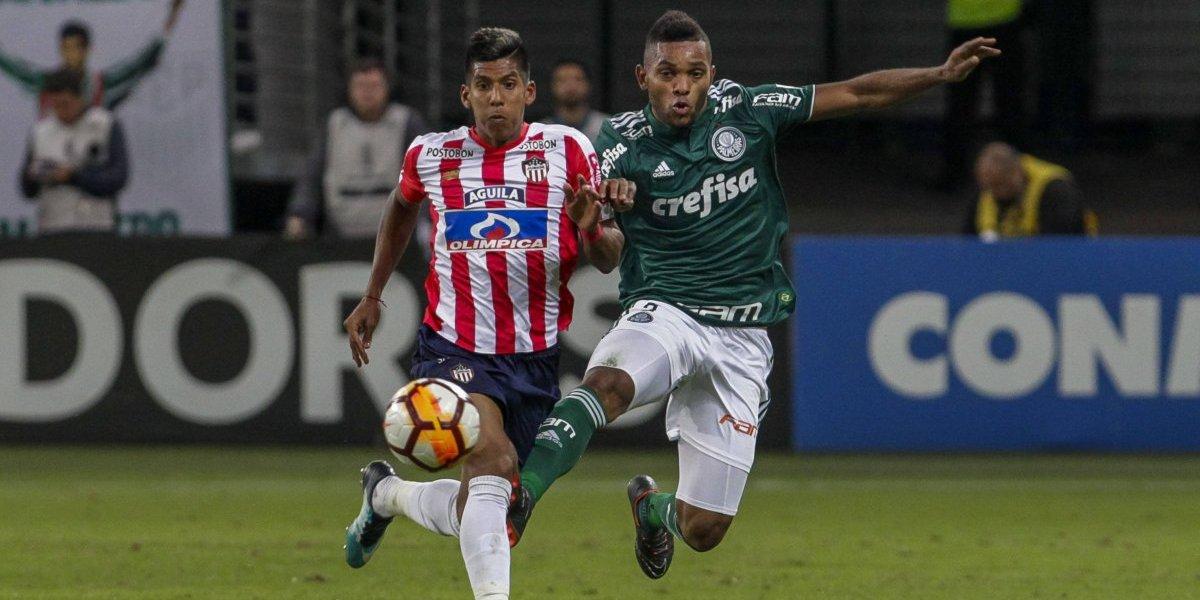 """Boca envió la maleta blanca"": En Brasil denuncian soborno argentino a Palmeiras en la Copa Libertadores"