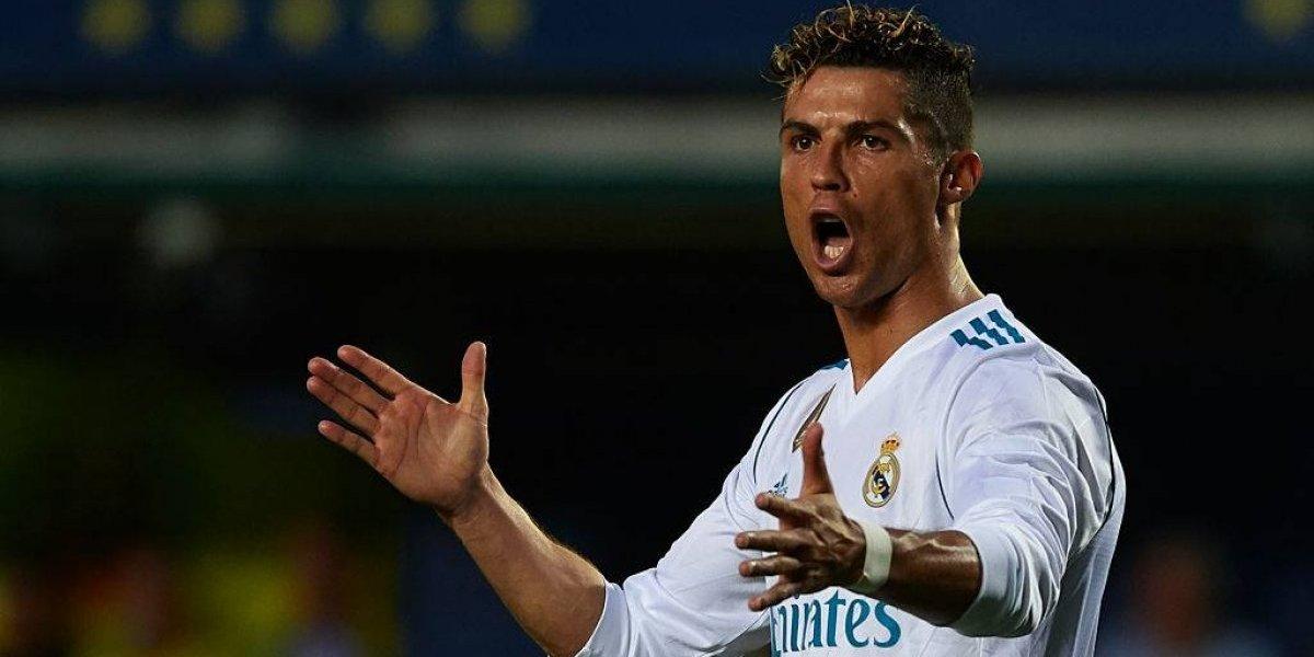 """Defensa de Liverpool amenaza: """"Cristiano tiene debilidades e intentaremos explotarlas"""""""