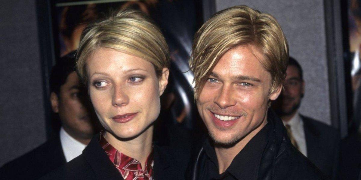 Gwyneth Paltrow revela el día que Brad Pitt quiso matar a Harvey Weinstein