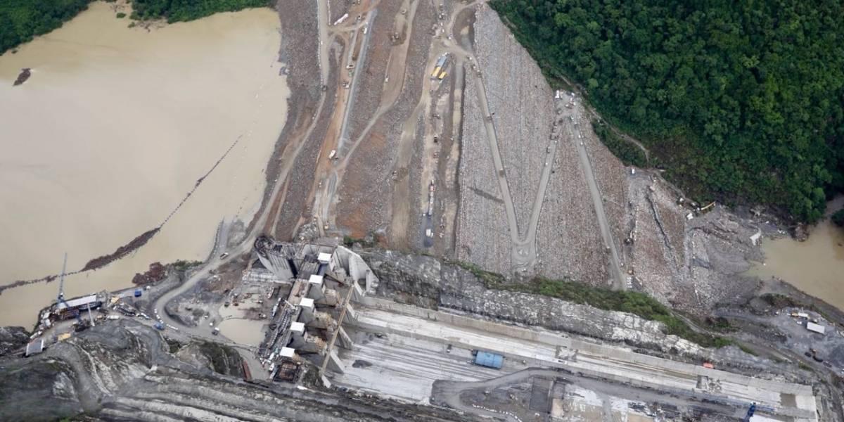 Por emergencia en Hidroituango, gobernador de Antioquia pide reubicar Puerto Valdivia