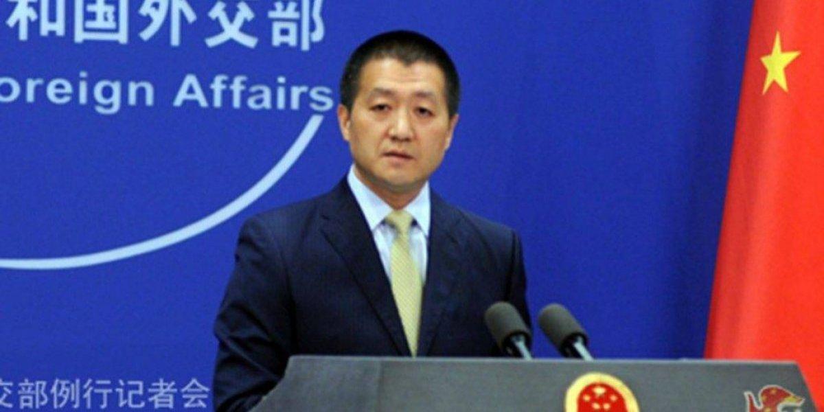 China expresa su satisfacción por la ruptura de Burkina Faso con Taiwán