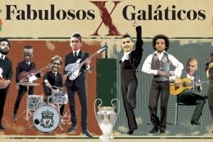 Real Madrid e Liverpool decidem o título da Liga dos Campeões
