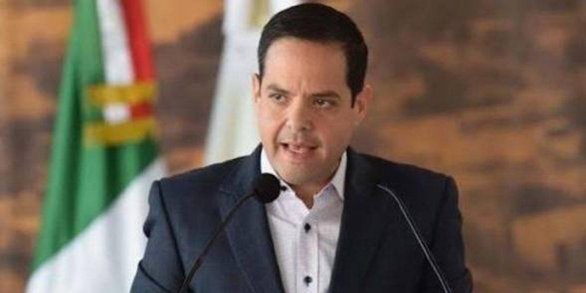 #Política Confidencial: Ignacio Acosta rechaza debates
