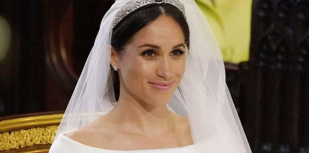 Meghan Markle se casó con el príncipe Harry el pasado 19 de mayo Especial