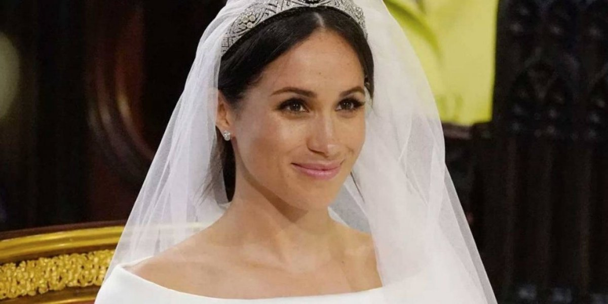 Exitoso debut de Meghan Markle como Duquesa de Sussex