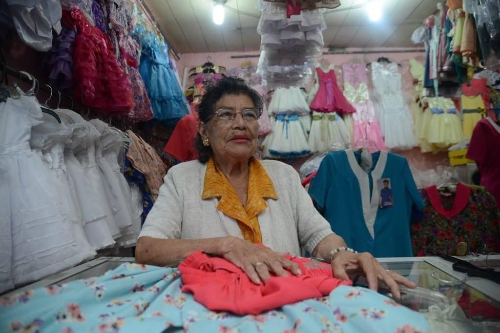 75 aniversario del Mercado Sur Dos