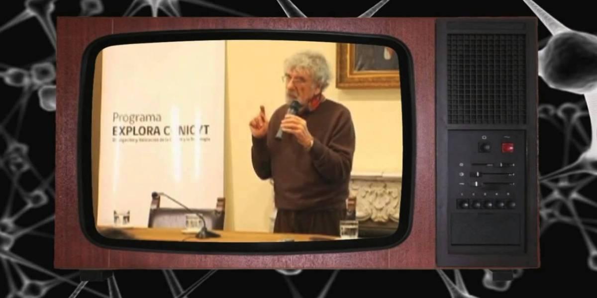 Academia Chilena de Ciencias quiere acercar al público con charlas gratuitas y a todo público