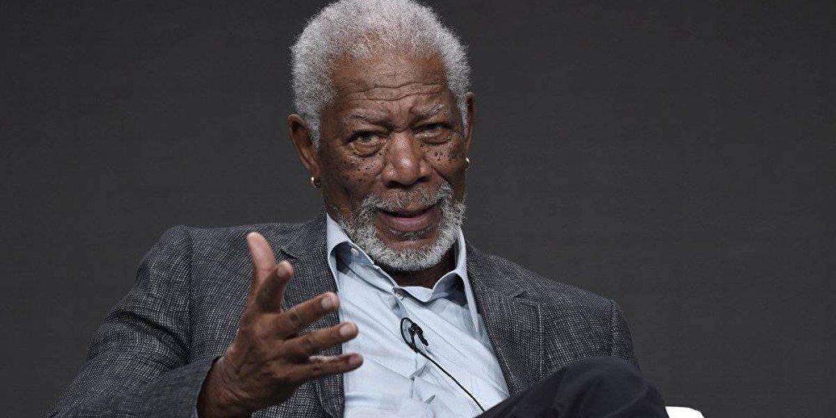 Mujeres acusan a Morgan Freeman de acoso sexual y las redes quedan en shock
