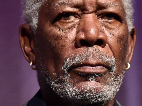 Morgan Freeman Acoso Sexual