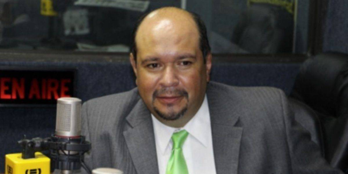 MP acciona contra resolución que cerró caso del diputado Orlando Blanco