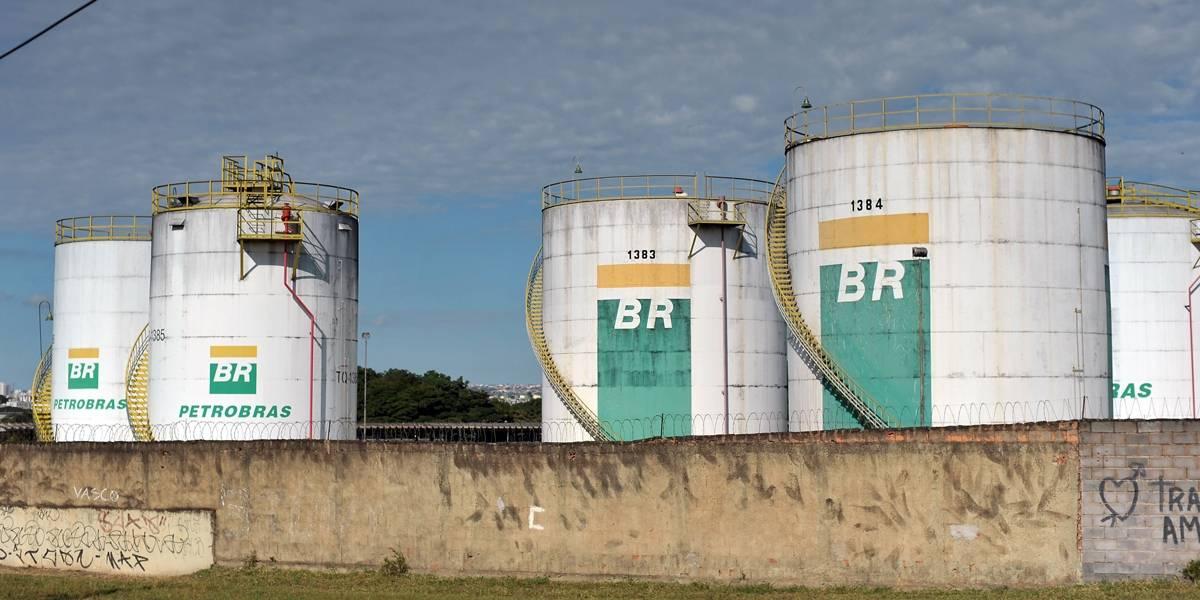 Petrobras corta produção, investimentos e gastos com RH