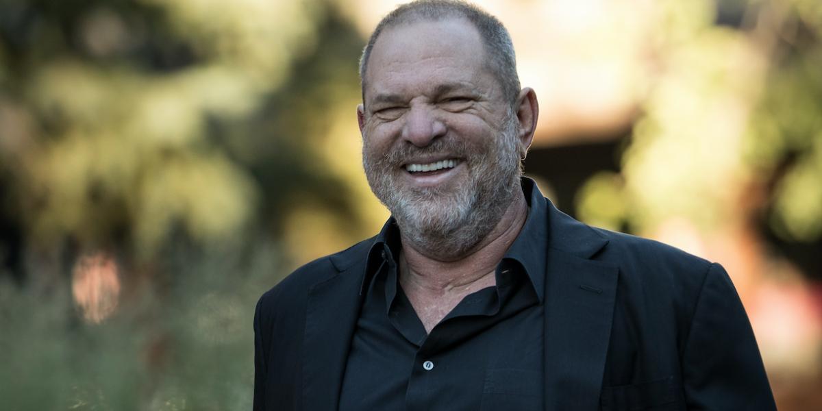 Harvey Weinstein se entrega este viernes a las autoridades