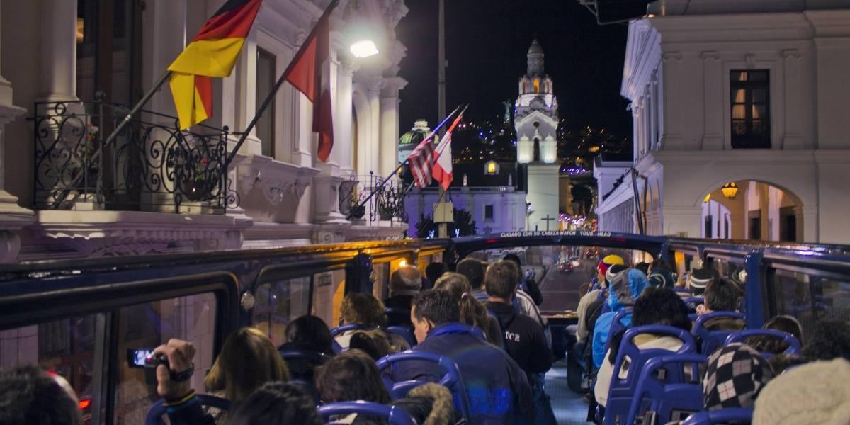 Quito Tour Bus con el 50% de descuento hasta el 31 de mayo