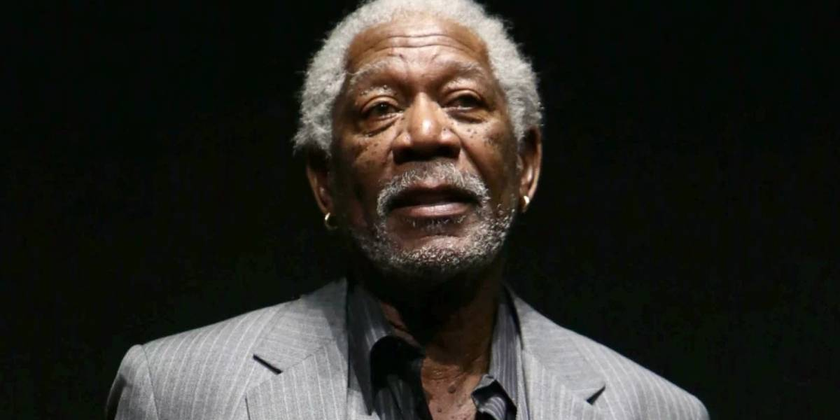 Morgan Freeman es acusado por 16 mujeres de acoso sexual