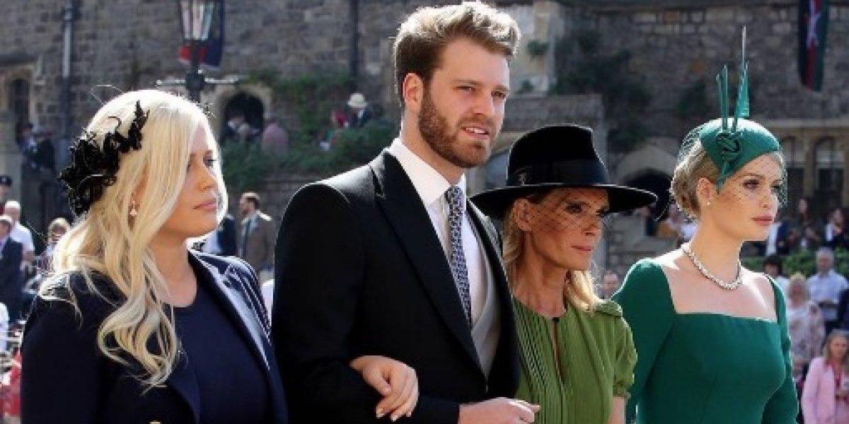 Este es el nuevo soltero de oro de la monarquía británica
