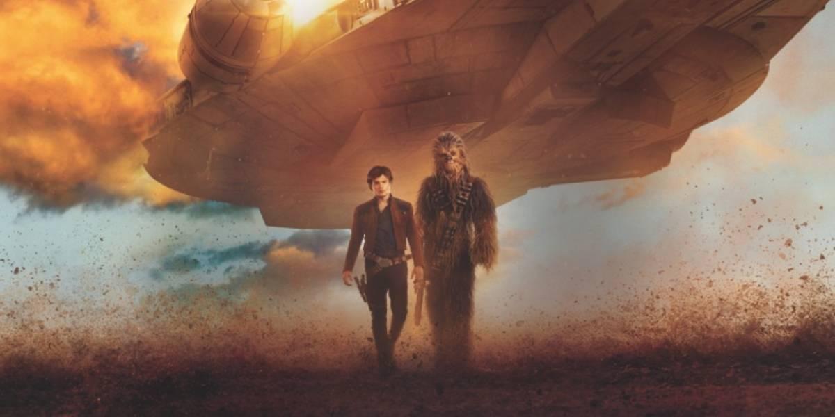 Lucasfilm suspende produção de spin-offs de Star Wars após fracasso de Han Solo