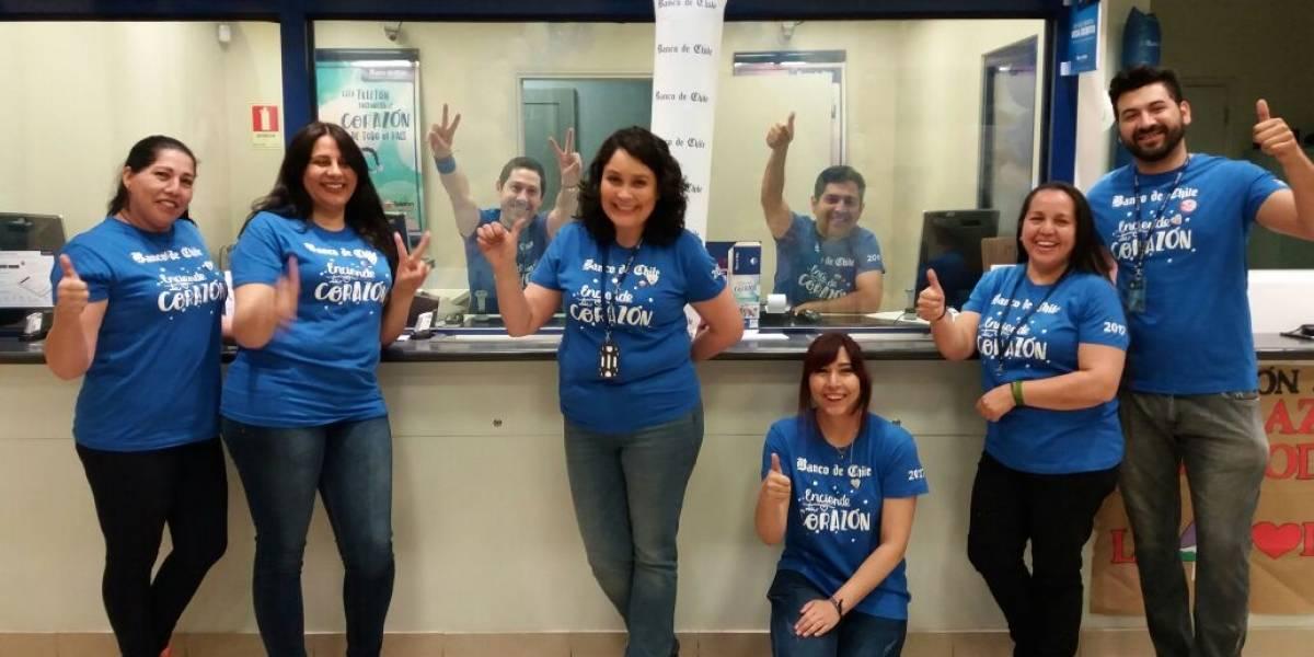 Banco de Chile hace declaración oficial y niega versiones de redes sociales de hackeo