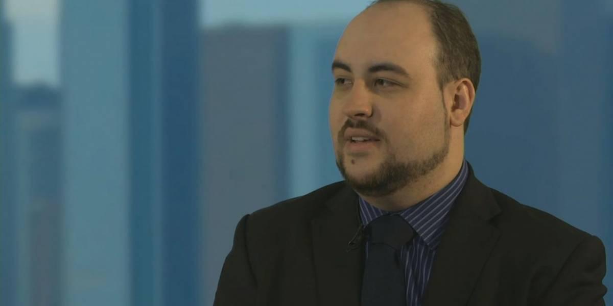 Crítico de videojuegos John 'TotalBiscuit' Bain fallece a los 33 años