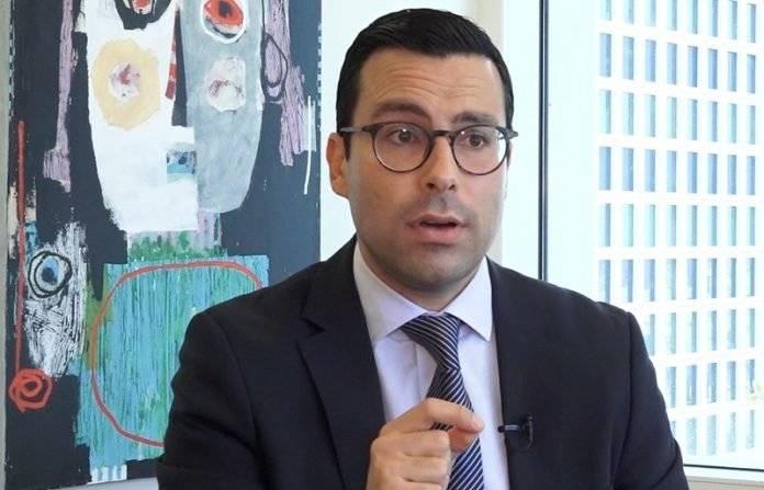 Yossi Abadi, director general del Fondo Guatemala-Israel para la Inversión y Desarrollo