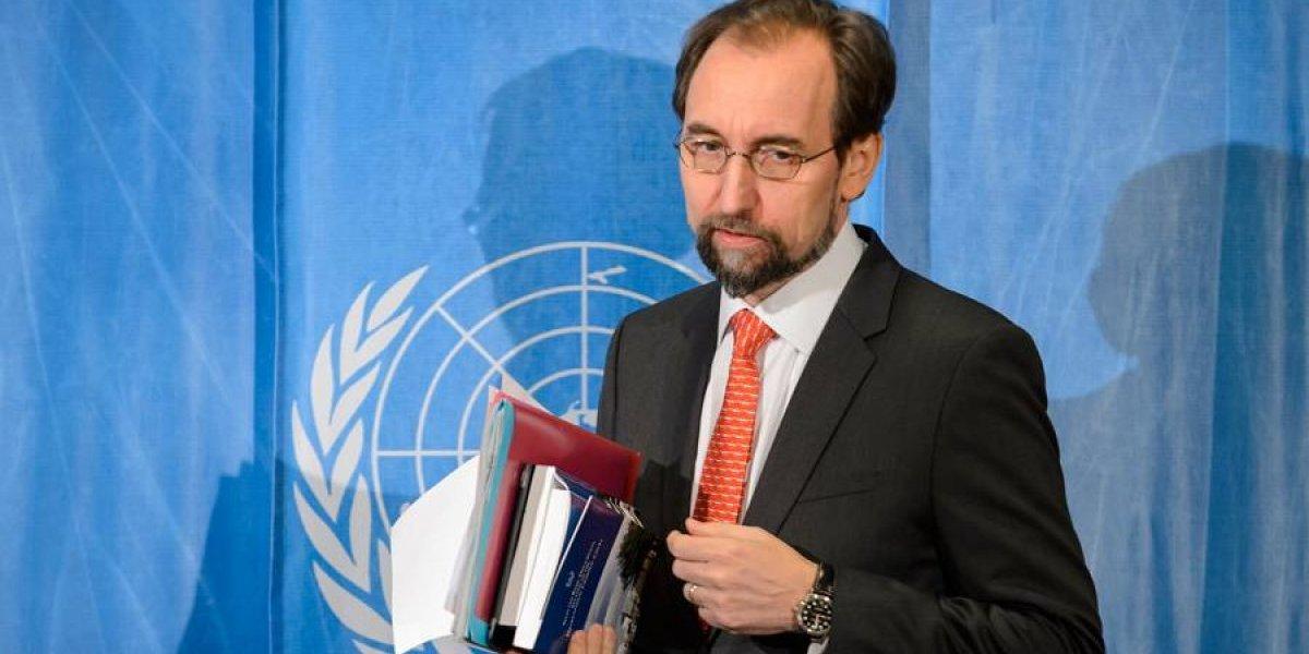 """ONU: """"Es una sentencia trascendental para  Guatemala y el mundo"""""""
