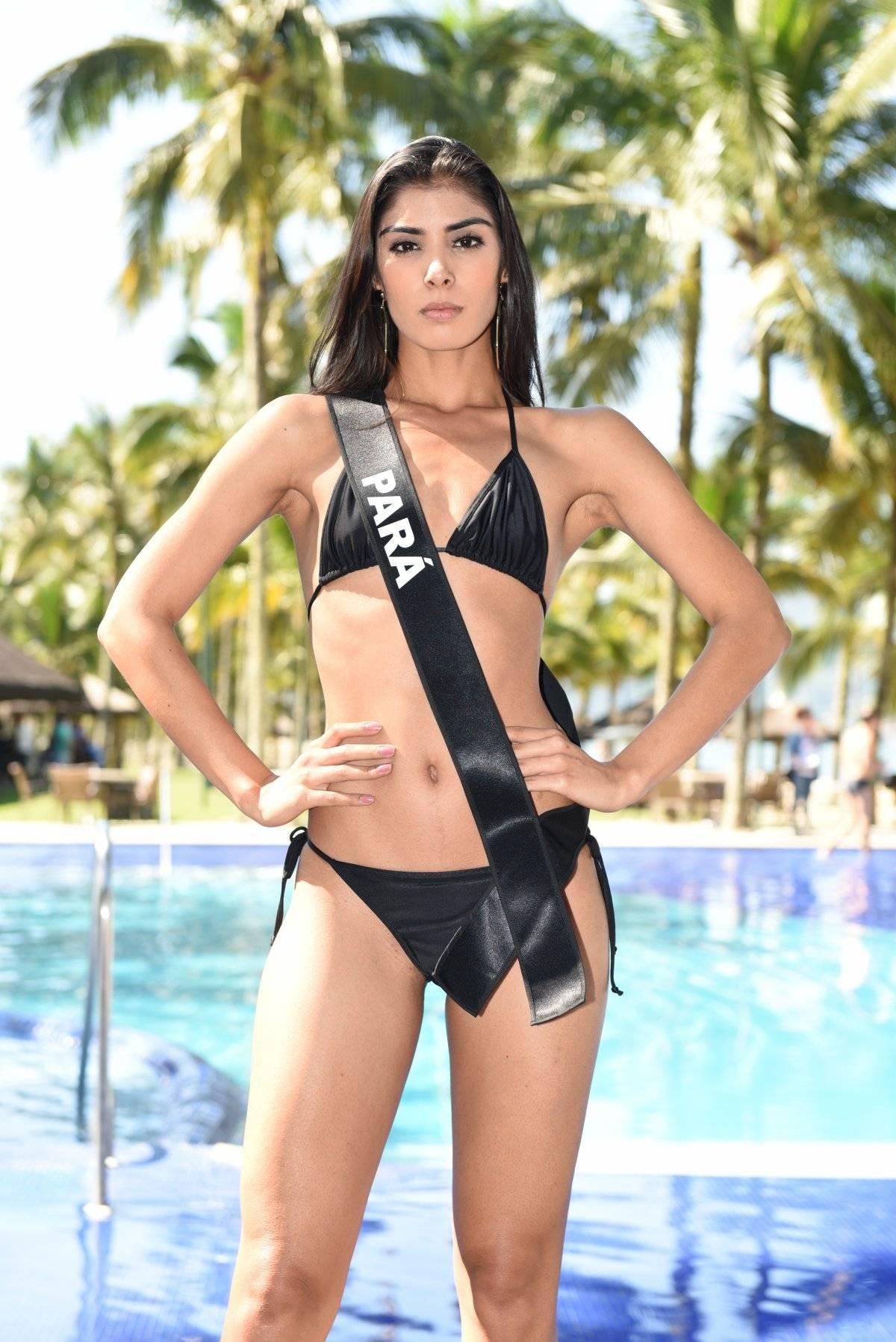 Miss Pará Ponnyk Torres Rodrigo Trevisan/Divulgação