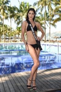 Miss Rio Grande do Norte Monique Rego