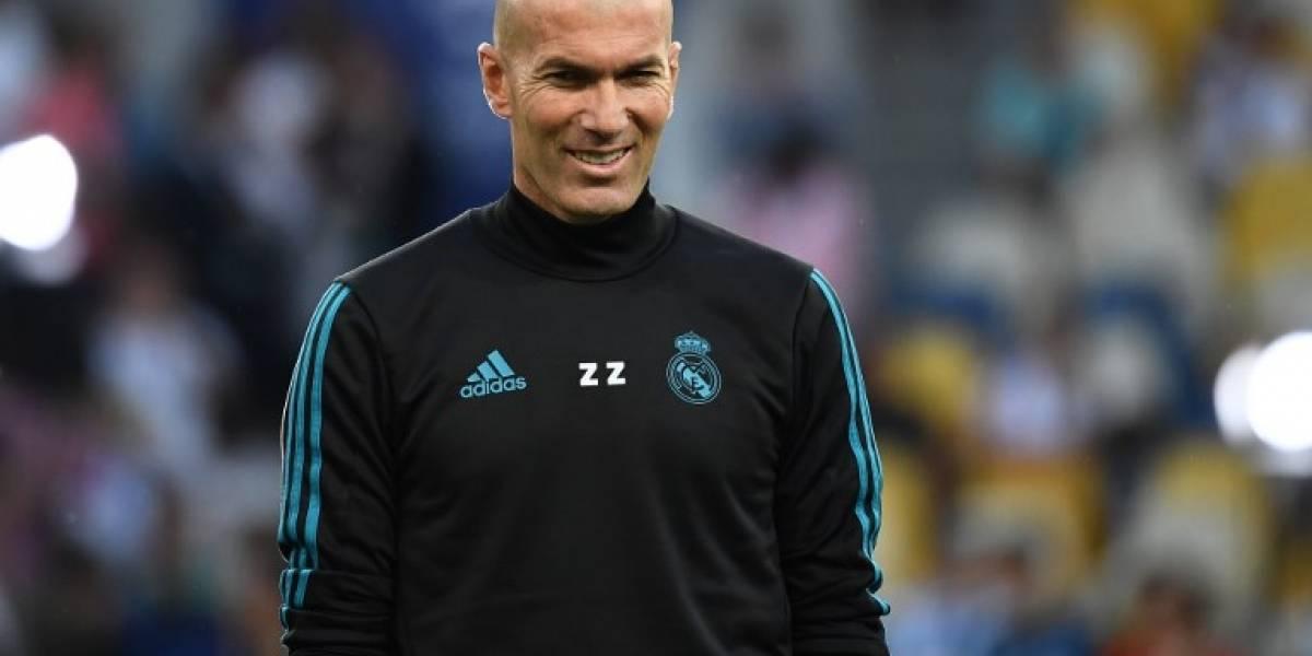 Zidane va por su tercera Champions como entrenador el Real Madrid