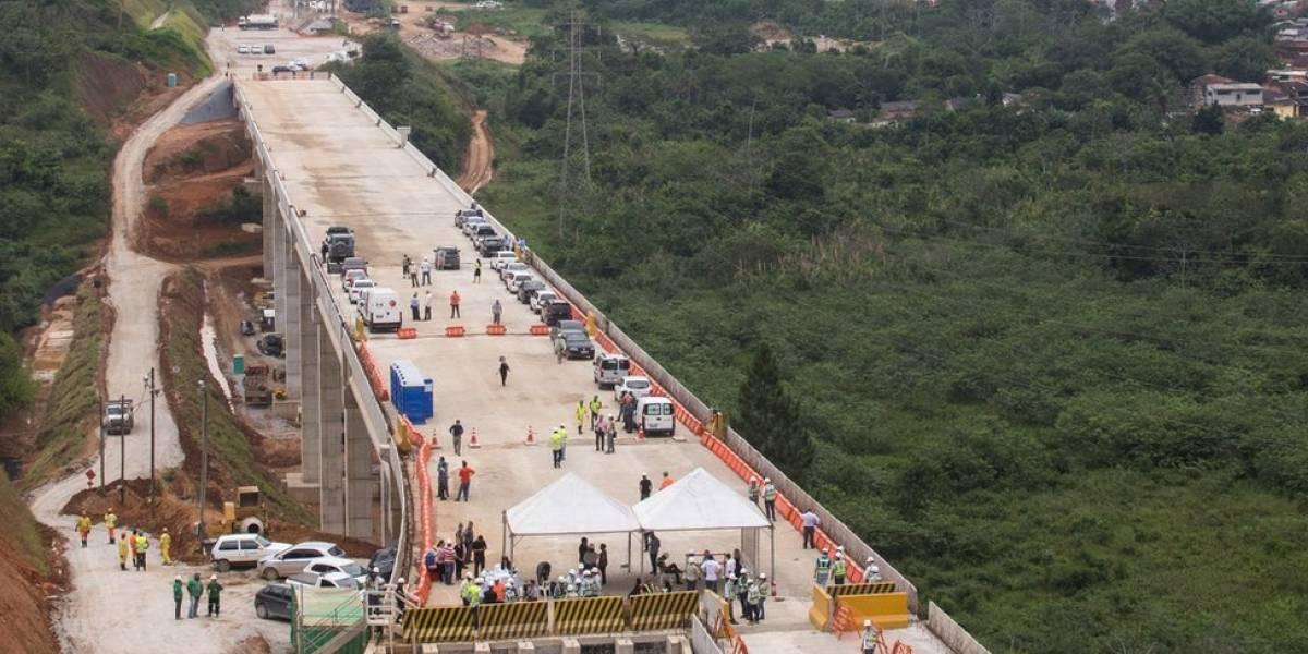Brasil precisa dobrar investimento por 25 anos para ter infraestrutura de transporte com 'mínimo de qualidade'