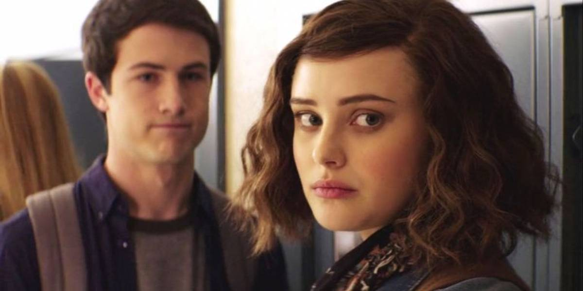"Tras polémica escena: Piden a Netflix cancelar ""13 Reasons Why"" de su catálogo"