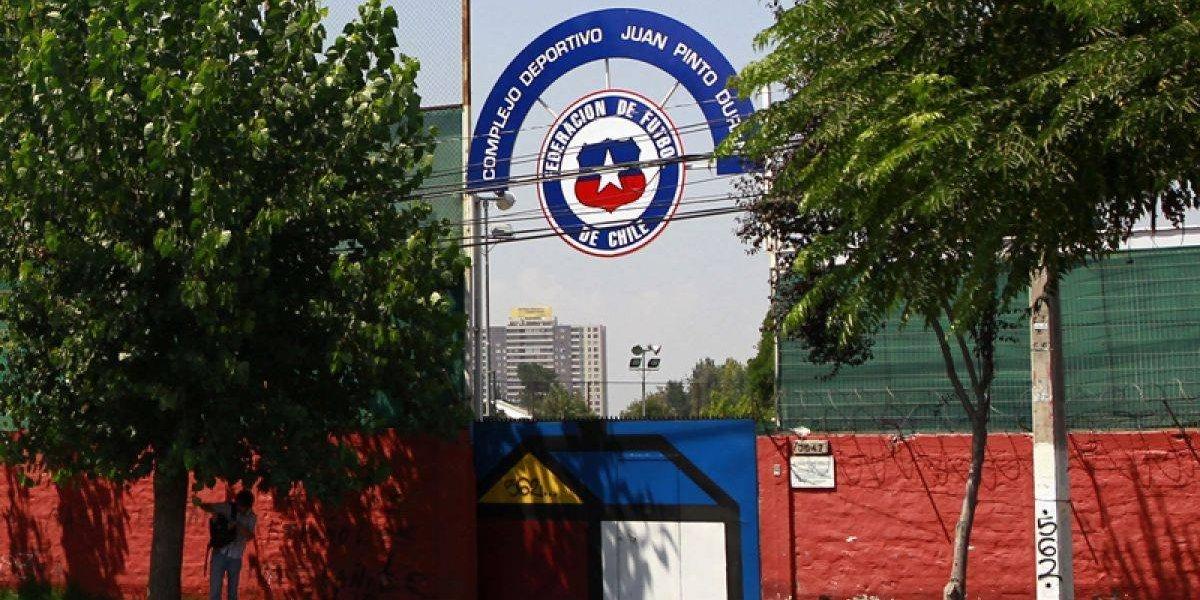 El fútbol se suma al Día del Patrimonio: hinchas podrán conocer Juan Pinto Durán