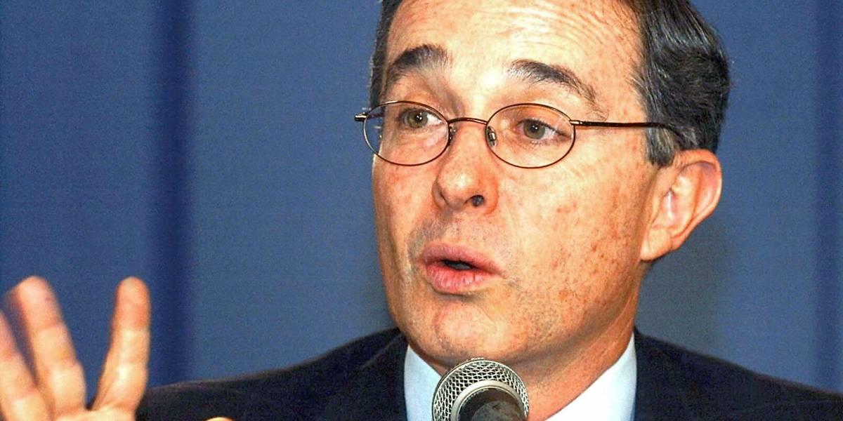 Documentos desclasificados de EE.UU. vinculan a Uribe con el narcotráfico en los años 90