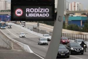 Prefeitura de São Paulo decreta situação de emergência na cidade