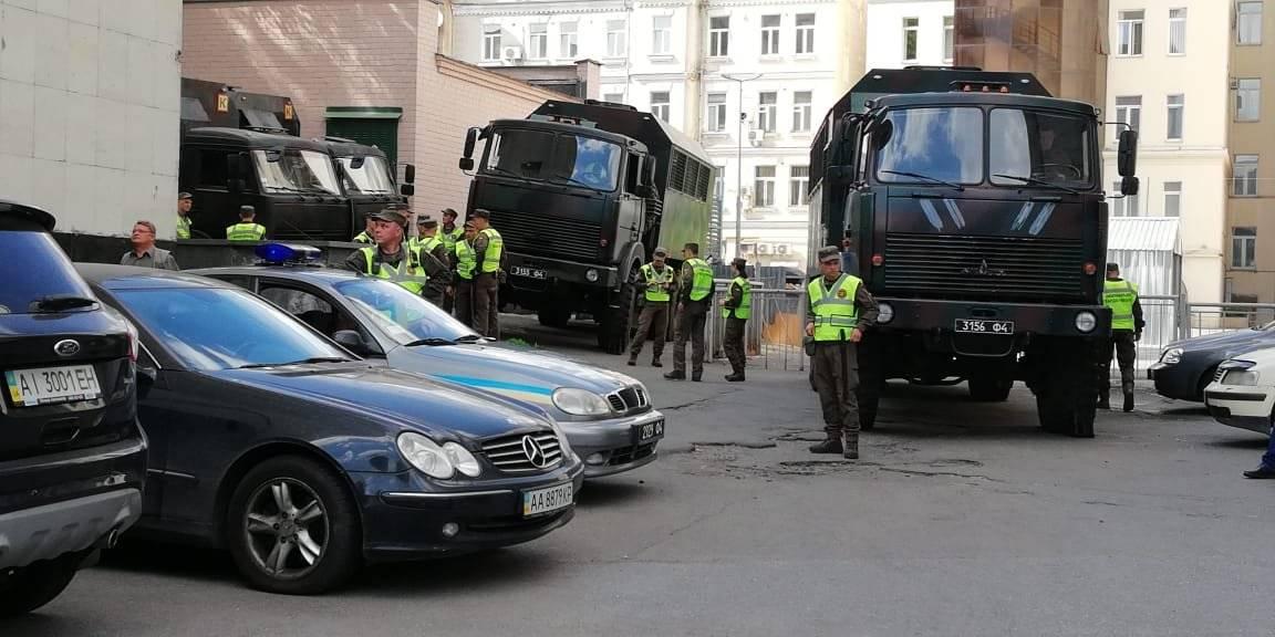 Champions League | Amenaza de bomba en cinco estaciones del metro en Kiev