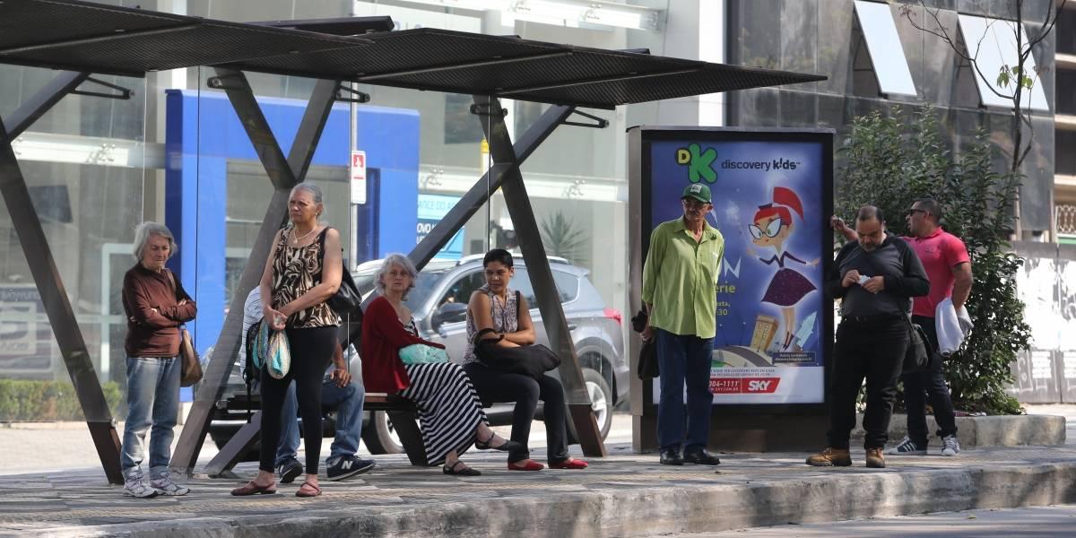 Saiba a situação dos ônibus e do rodízio em São Paulo nesta terça