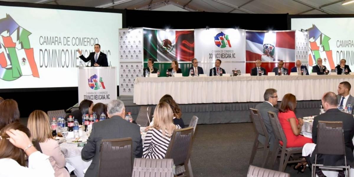 Andrés Navarro aboga por transformación institucional del Estado dominicano