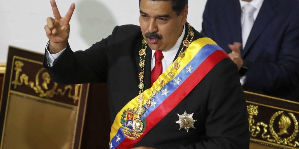 """""""¿Maduro se está reivindicando?"""" Liberan a 20 presos políticos en Venezuela"""