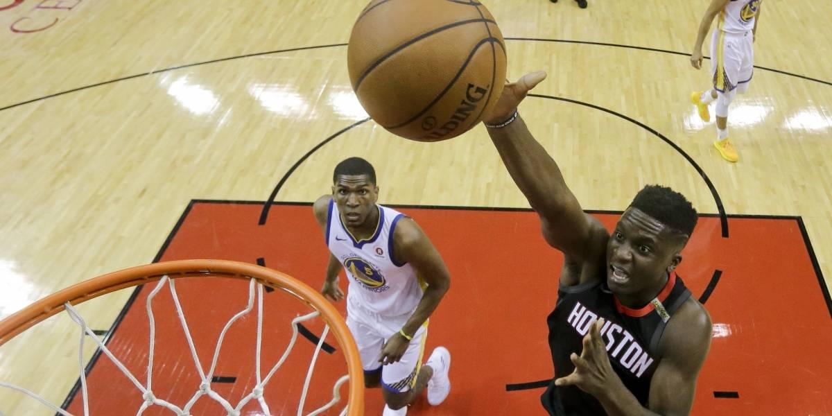 NBA: Houston Rockets quedó a un triunfo de acceder a la final tras superar a Golden State Warriors