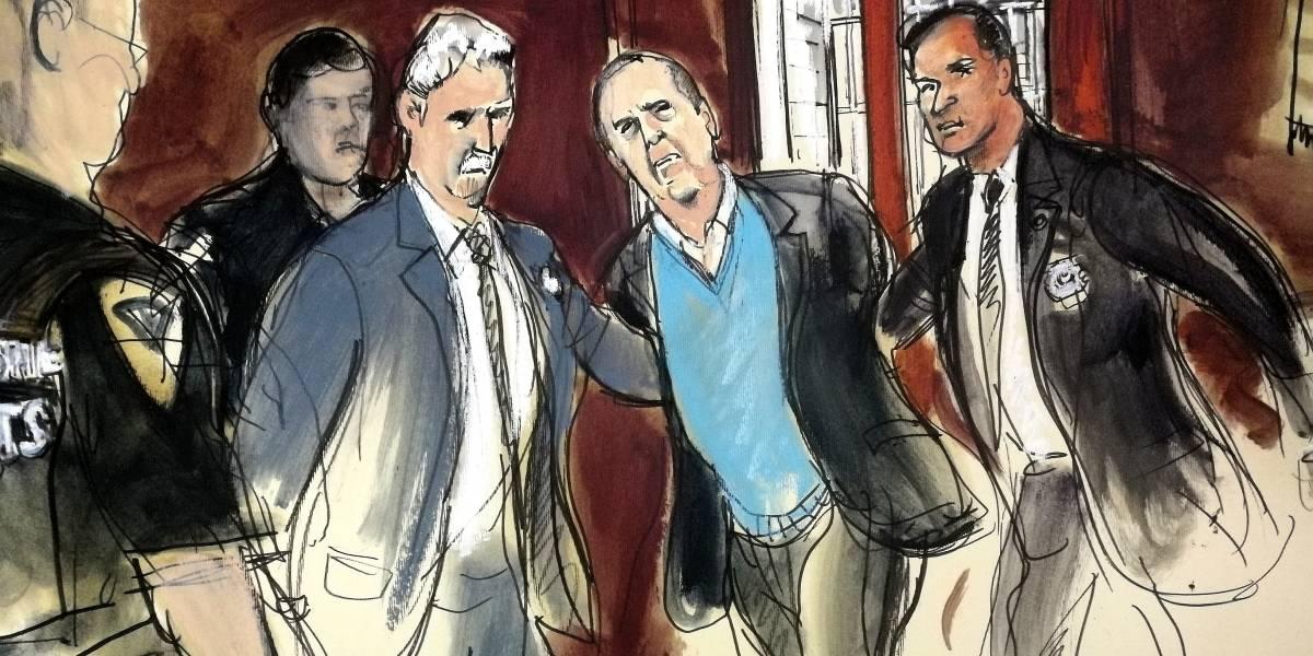 Harvey Weinstein se declarará no culpable cuando se conozca la acusación formal